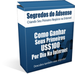 Curso Segredos do Adsense 4.0