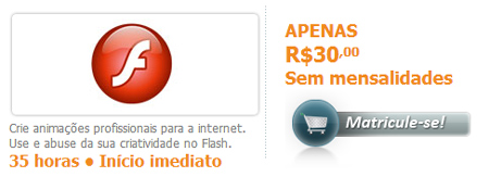 Curso de Flash Online