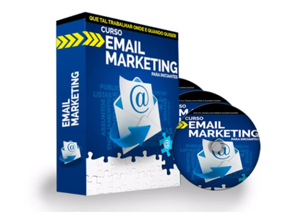 Curso E-mail Marketing para Iniciantes
