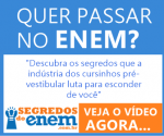 Segredos do ENEM – Método de Alta Performance para o ENEM
