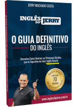 Ebook O Guia Definitivo do Inglês